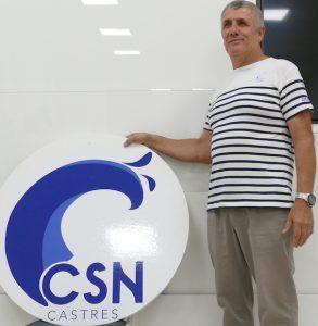 Gilles GIACOMETTI