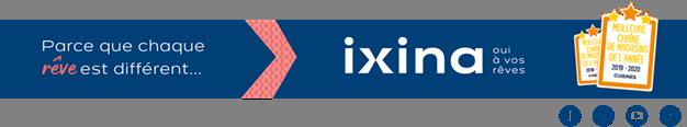CUISINES IXINA