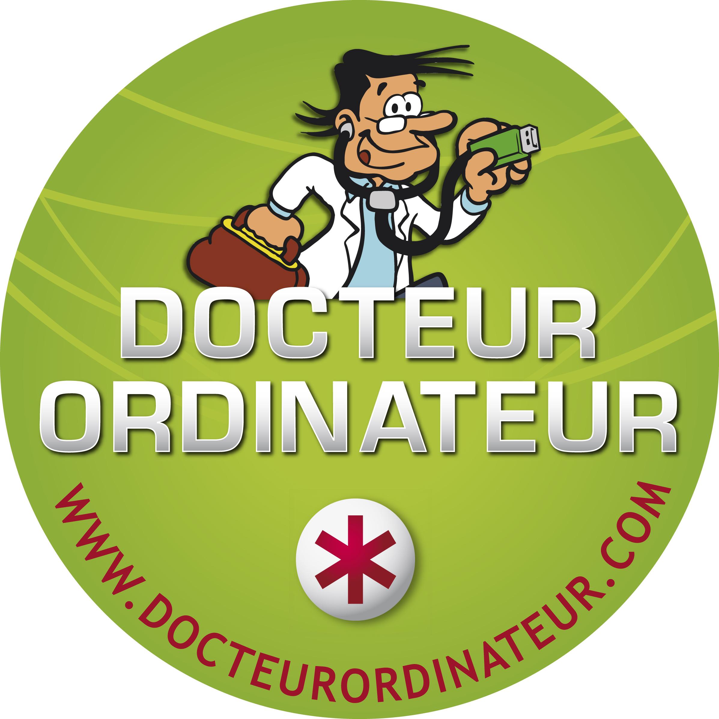 DOCTEUR ORDINATEUR
