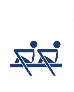 aviron logo