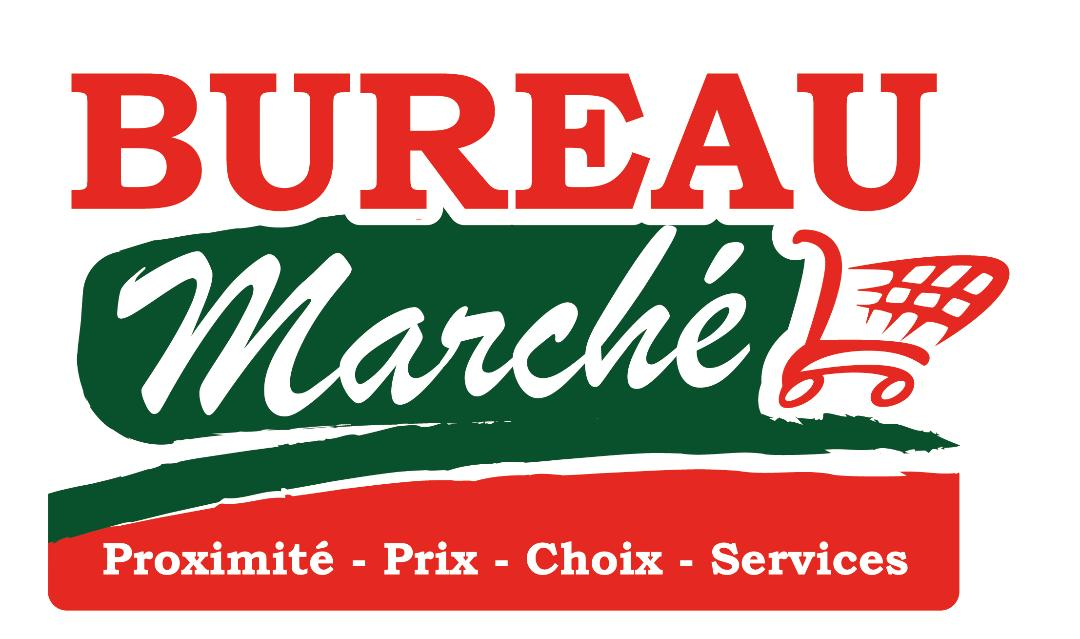 logo bureau marché
